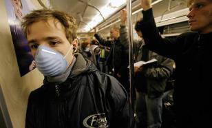 Италия не справляется с коронавирусом