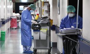 Заболеваемость коронавирусом в России превышает выздоровление