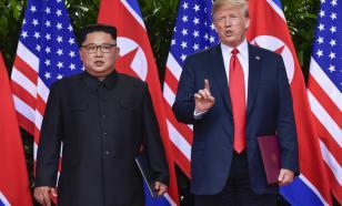 """""""Ключ от кризиса"""" к чему привели переговоры США и Северной Кореи"""