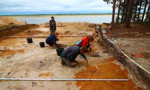 В Арктике обнаружили остатки жилища бронзового века