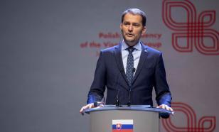 Премьер Словакии сравнил коронавирус с коммунистами