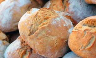 Диетолог: хлеб вреднее сахара