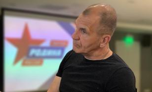 Социолога Шугалея зарегистрировали в ЗакС