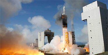Американский сегмент космоса осваивают частные компании