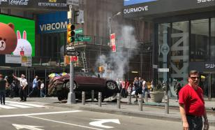 """""""Я хотел убить их всех"""" — признание водителя, наехавшего в Нью-Йорке на пешеходов"""