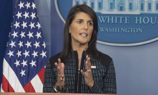 США согласились с Москвой в резолюции по химатакам