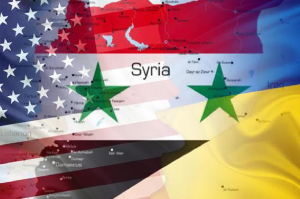 """""""Поменять Украину на Сирию"""": чего хотят от Путина Саудовская Аравия, ОАЭ и Израиль"""