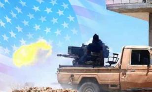 Tasnim: США помогли сбежать главарям ИГИЛ* из тюрьмы в Афганистане