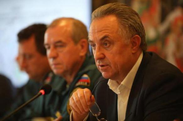 Минстрой считает саботажем действия иркутского губернатора в Тулуне