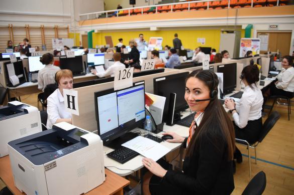 Больше 40 тысяч звонков в сутки поступает на горячую линию по COVID-19