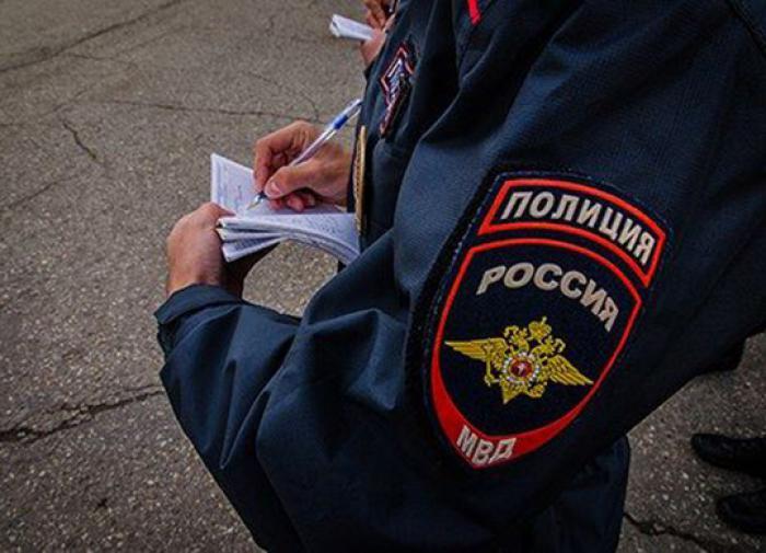 Воронежские подростки распылили в лицо женщине перцовый газ
