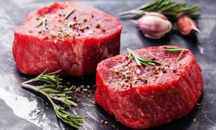 Красное мясо повышает риск развития сердечно-сосудистых заболеваний