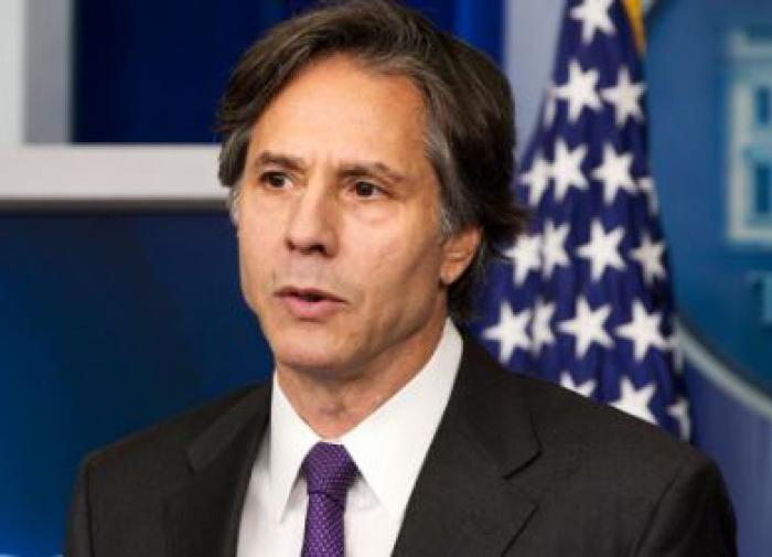Блинкен: США ведёт закулисную работу по примирению сторон конфликта в Израиле