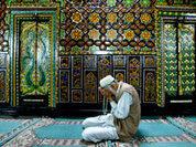 Таджикистан: легко ли стать муллой?