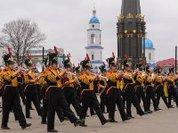 200-летие Войны 1812 года в Малоярославце