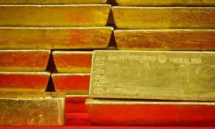 Житель Ингушетии попытался вывезти из Магадана 10 кг золота на поезде
