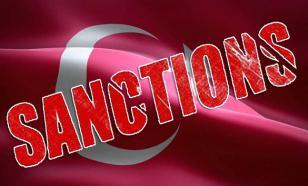 Вашингтон опять хочет ввести санкции против мусульман