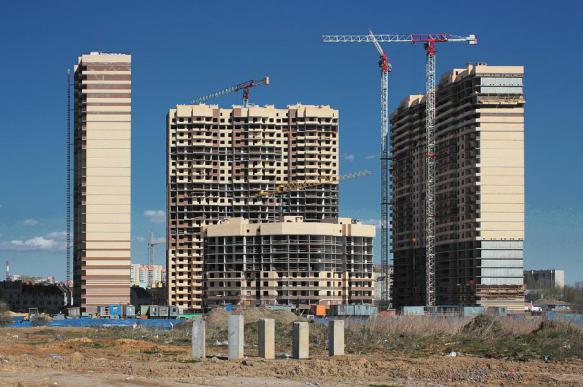 Спрос на московские апартаменты вырос на 35%