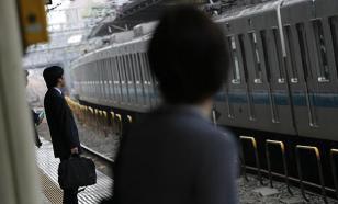 Землетрясение в Японии: в стране коллапс, жертвы и паника