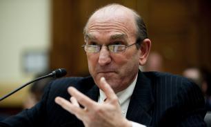 США гарантируют политическое убежище венесуэльским чиновникам
