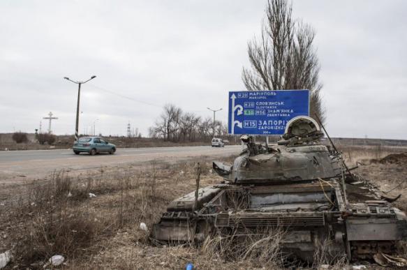 Российский дипломат: если Киев выполнит Минские соглашения, то вернет себе Донбасс