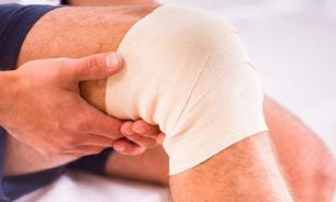 В Дагестане применили новый способ лечения суставов жиром пациентки
