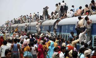 Демограф: население планеты вырастет, а развитых стран - сократится
