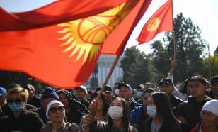 Киргизская революция: местные движущие силы и внешние интересанты