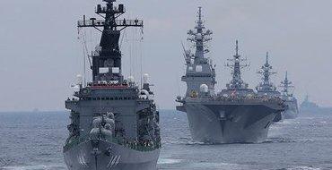 Кто выиграет конфликт в Южно-Китайском море?