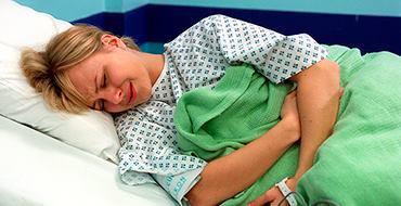 Здоровье всего организма начинается с кишечника