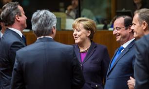 Россия не плачет из-за санкций и по G8