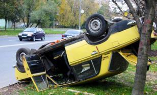 Кого признают опасным на российских дорогах? - Прямой эфир Правды.Ру