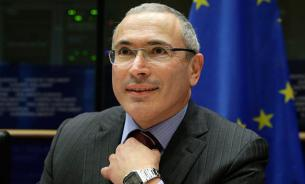 Михаил Ходорковский: возвращение в страну розовых пони