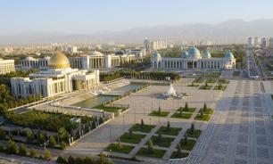 Город на целине в Туркменистане построят за три года