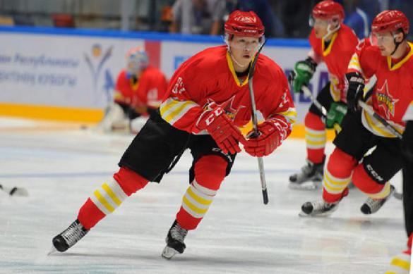Два хоккеиста пожизненно дисквалифициованы за драку в Новосибирске