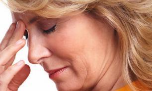 Сухость глаз и мигрень могут быть связаны