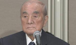 Бывший премьер-министр Японии скончался на 102 году жизни
