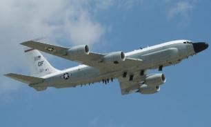 США в очередной раз провели авиаразведку у границ России