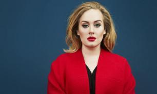 Фанаты певицы Адель обеспокоены ее худобой