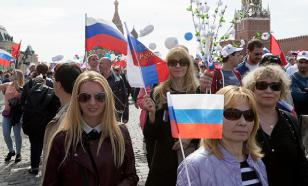 Путин: продолжительность жизни в России увеличилась