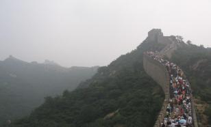 В Китае снова открывают доступ к достопримечательностям