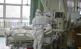 Врач объяснил, почему некоторых пациентов с COVID-19 погружают в кому