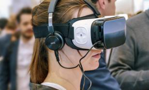 Российские инженеры объединили нейросеть и VR для исследований