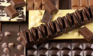 Россия стала главным поставщиком шоколада в Китай