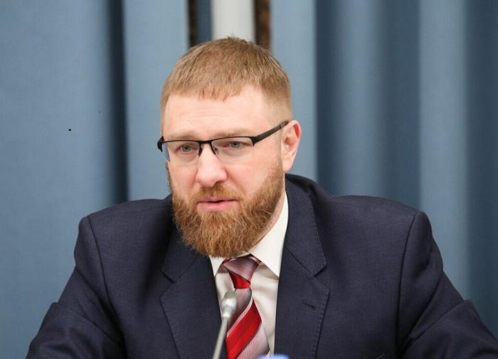 Малькевич призывает наказать Twitter по всей строгости закона
