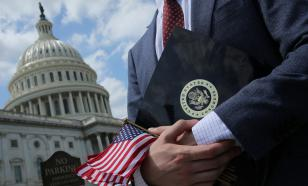 США вводят санкции против украинцев из-за вмешательства в выборы