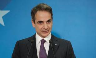 Греки бастуют против введения четырёхдневной рабочей недели