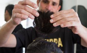 """Дело """"парикмахеров-вредителей"""""""