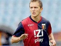 Защитник сборной Италии — в
