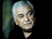 Ушел из жизни грузинский актер Рамаз Чхиквадзе.